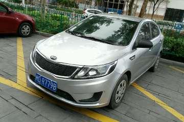 起亚 K2三厢 2012款 1.4 自动 Premium ECO纪念版