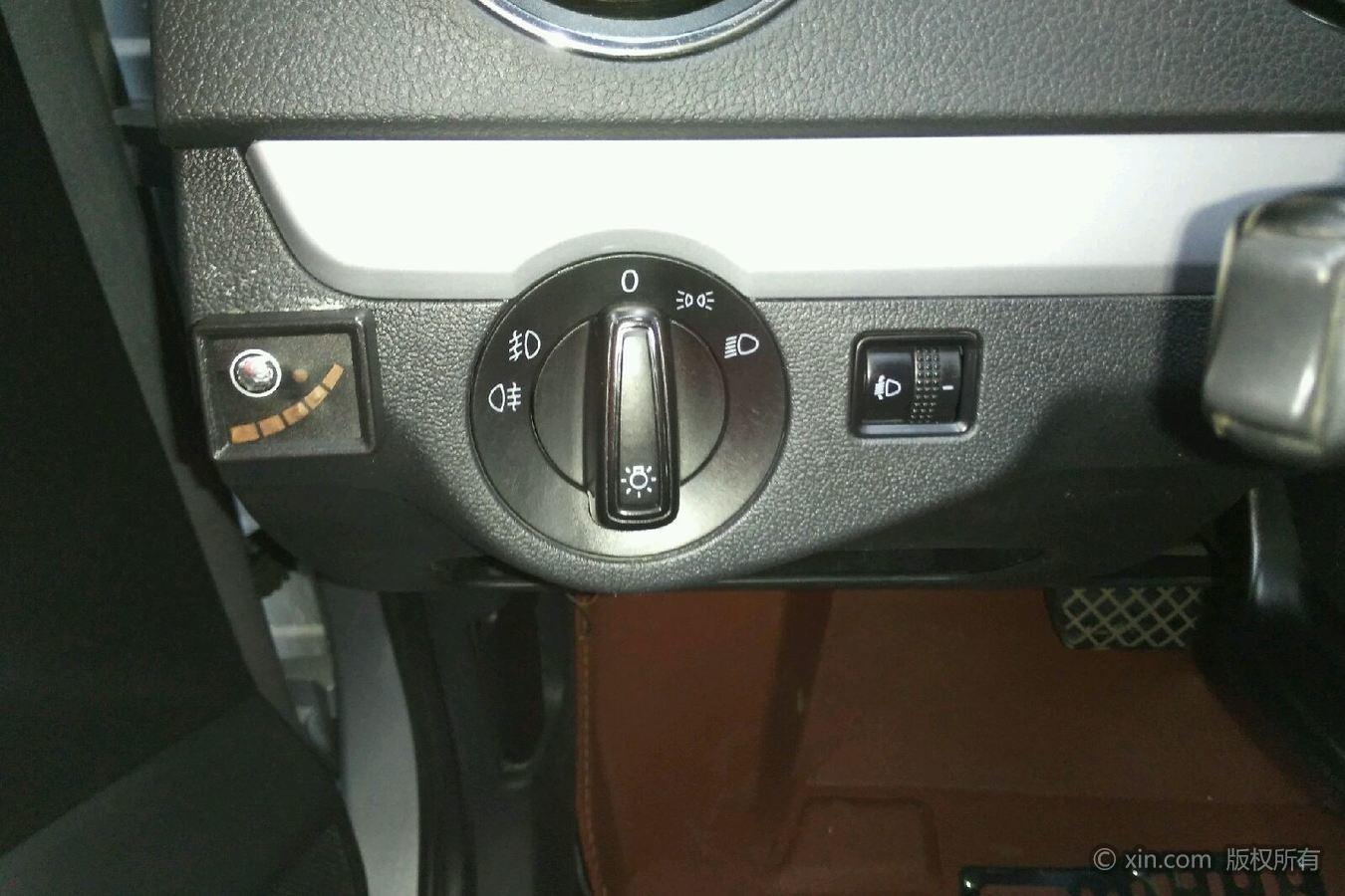 大众 捷达 2013款 1.6 手动 舒适型