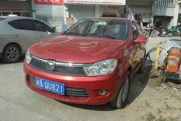 众泰 郎朗Z200HB 2011款 1.5 自动 尊贵型