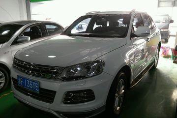 众泰 T600 2014款 1.5T 手动 精英型