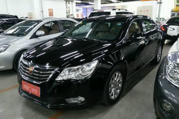 荣威 950 2012款 2.0 自动 典雅版