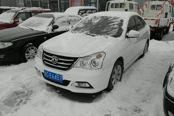 东风风神 风神A60 2012款 1.6 手动 豪华型