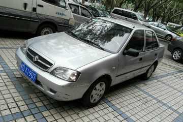 铃木 羚羊 2012款 1.3 手动 标准型