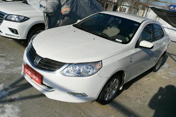 宝骏 630 2012款 1.5 自动 精英型