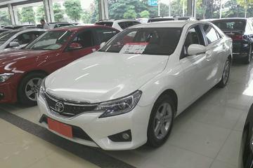 丰田 锐志 2013款 2.5 自动 S菁锐版