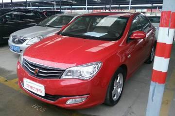 荣威 350 2012款 1.5 自动 新禧超值版