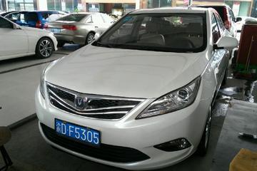 长安 逸动 2012款 1.6 手动 尊贵型