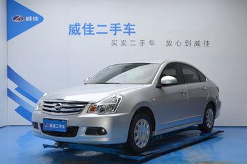 日产 轩逸 2012款 1.6 手动 XE舒适版