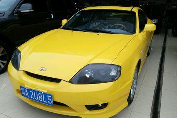 现代 酷派 2006款 2.7 自动