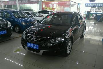中华 骏捷Cross 2010款 1.5 手动 飞炫版