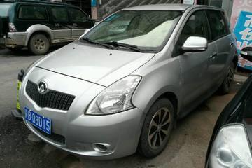 长城 炫丽 2009款 1.5 自动 精英型