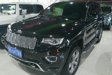 Jeep 大切诺基 2015款 3.6 自动 豪华导航版