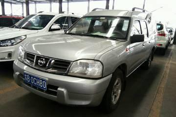 东风 锐骐 2008款 2.4 手动 标准型后驱