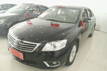 丰田 凯美瑞 2011款 2.0 自动 200E精英型天窗版
