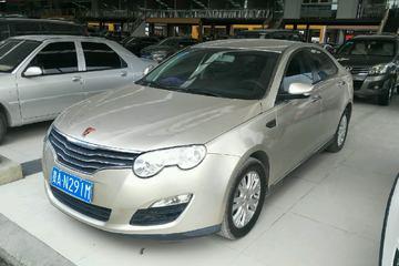 荣威 550 2012款 1.8 手动 S超值版