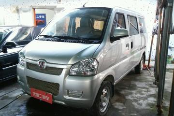 北汽威旺 威旺306 2013款 1.2 手动 超值版基本型A12