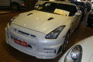 日产 GT-R 2011款 3.8T 自动