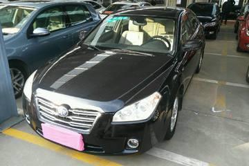 奔腾 B50 2012款 1.6 自动 尊贵型