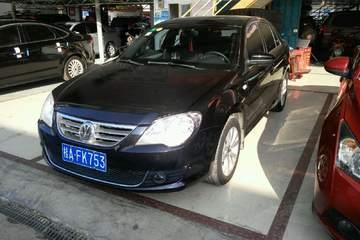 大众 宝来三厢 2011款 1.4T 手动 Sportline