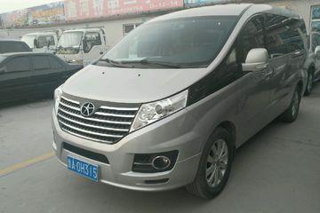 江淮 瑞风M5 2014款 2.0T 手动 彩旅商务版 汽油