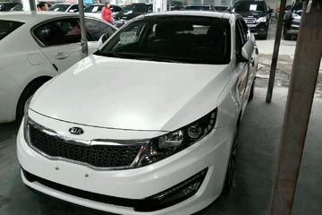 起亚 K5 2012款 2.0 自动 DLX2
