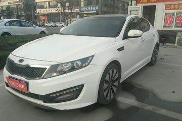 起亚 K5 2011款 2.0 自动 TOP