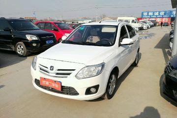 长安 悦翔V3 2012款 1.3 手动 舒适型 国IV