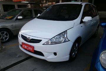 东风风行 景逸 2012款 1.5 手动 XL标准型