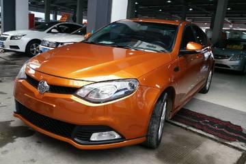 MG MG6三厢 2012款 1.8 自动 舒适型限量版