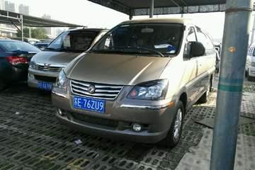 东风风行 菱智 2016款 1.6 手动 M3长车舒适型L 7座