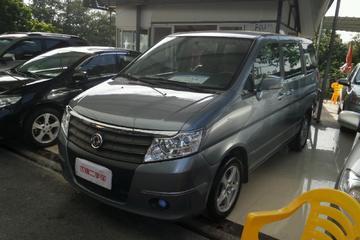 东风 帅客 2010款 1.6 手动 舒适型5-7座