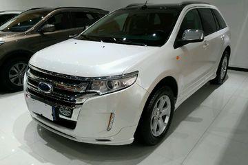 福特 锐界 2012款 2.0T 自动 精锐天窗版前驱