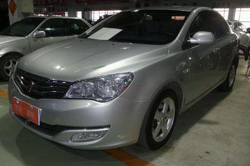 荣威 350 2011款 1.5 自动 S讯达版