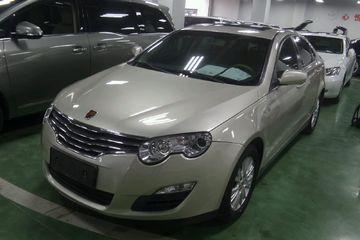 荣威 550 2010款 1.8 自动 S启臻版