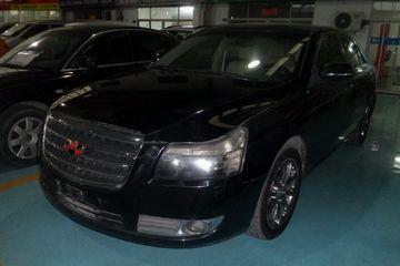吉利汽车 EC8 2011款 2.0 自动 标准型