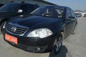 中华 骏捷FSV 2011款 1.5 手动 精英型
