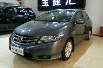 本田 锋范 2012款 1.5 自动 精英型