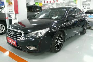 奔腾 B50 2013款 1.6 自动 豪华型