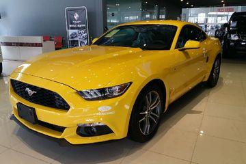 福特 Mustang 2016款 2.3T 自动 运动版