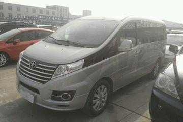 江淮 瑞风M5 2013款 2.0T 自动 商务版