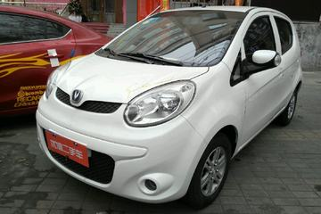 长安 奔奔MINI 2012款 1.0 手动 时尚型 国IV