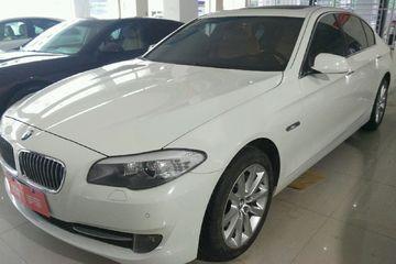 宝马 5系 2013款 3.0 自动 530Li豪华型