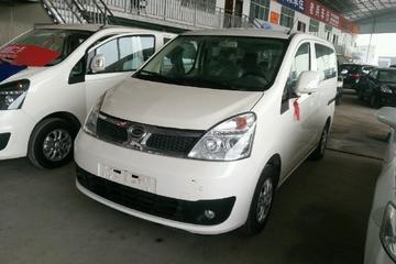 广汽吉奥 星朗 2013款 1.5 手动 精英型7座
