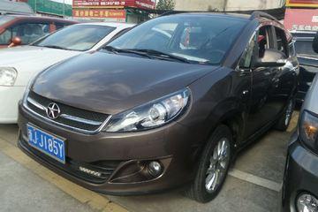 江淮 瑞风M2 2013款 1.5 手动 豪华型7座