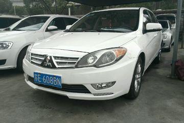 东南 V5菱致 2012款 1.5 手动 舒适型