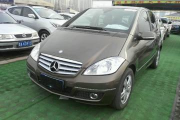 奔驰 A级 2011款 1.5 自动 A160