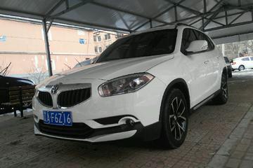 中华 V5 2014款 1.5T 自动 豪华型前驱