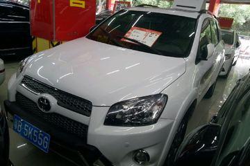 丰田 RAV4 2013款 2.0 自动 特享精英版前驱