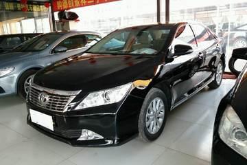 丰田 凯美瑞 2013款 2.0 自动 G舒适版