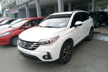 广汽传祺 传祺GS4 2016款 1.5T 自动 235T豪华版